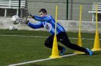 La formazione del portiere nella scuola calcio