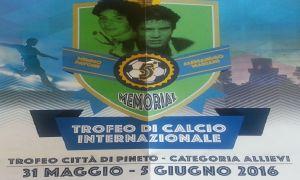 5^Memorial M.Pavone-A.Mariani. Un Cesena concreto guadagna la Semifinale