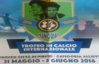 5^Memorial M.Pavone-A.Mariani. L'Inter supera la V. Lanciano (1-0)