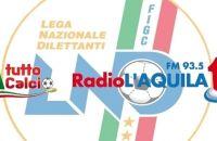 22 maggio, ATC commenta le gare domenicali su Radio L'Aquila 1