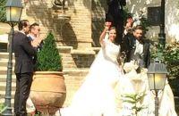 Antonio e Francesca: è il giorno del sì! Fiori d'arancio in casa S. Giuseppe di C.