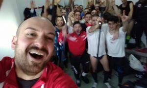 Gir.D. Sebastiani e Gregori fanno volare Il Moro 0-2