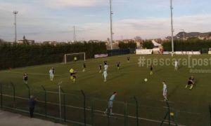 Un cinico Paterno espugna la Cittadella: col Sambuceto é 0-1