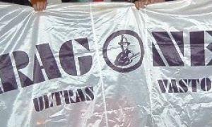 Vastese, Curva d'Avalos: 'Basta con questo scempio'