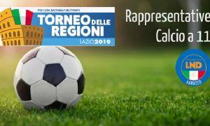 58'Torneo delle Regioni. Abruzzo: la Juniores c'è, i Giovanissimi sperano