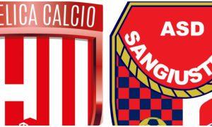 Girone F, Play off. Matelica- Sangiustese anticipata a sabato ore 15