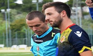 Stefano Torbidone (Foto Noixvoi24.it)