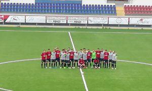 L' Aquila saluta la Prima Categoria con un 7-0 al San Pelino