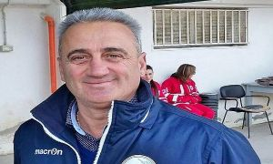 Pasquale Cirulli (Foto Zonalocale.it)
