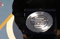Final Eight 2019 Area Sport L'Aquila. Bari - Barcellona PdG