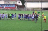Spareggio play off. Vestina San Demetrio-Forme (3-1), il servizio