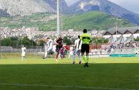 Finale play off. Spettacolo e gol al Piccone: Celano-V. Mattoni termina 2-2