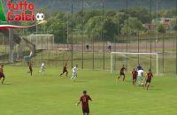 Finale play off. Celano-Villa Mattoni (2-2): il servizio
