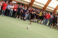 Domenica 9 giugno sesta edizione del torneo 'Uefa Champions Shqip'