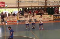 6° Torneo 'Uefa Champions Shqip', il video della finale