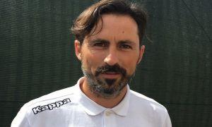 Chieti, ora è ufficiale: Alessandro Grandoni è il nuovo allenatore