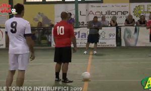 Area Sport. Finalissima Interuffici 2019