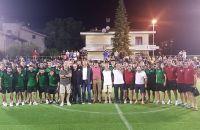 Presentato il Castelnuovo Vomano 2019-20