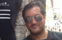 Giovanni Tarantelli, foto profilo FB