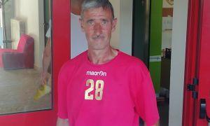 L'Aquila, il preparatore dei portieri Dino Galano: 'Sono tornato a casa'