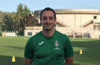 Tagliacozzo, Elia Palma nuovo tecnico della Juniores