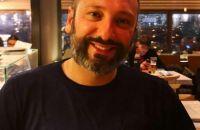 Manuel Silvestri, foto fb profilo