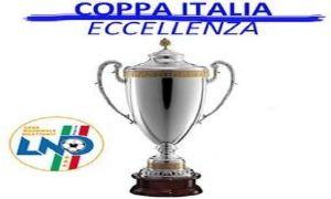 Eccellenza. Marcatori Coppa Italia: in sei in vetta