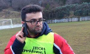Barrea-Caruscino, Scarnecchia:'Gara decisa dall'Arbitro. Vogliamo rispetto'