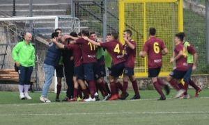 New Club continua l'effetto Fanì: 2-0 alla Rosetana