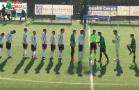 Prima A. San Francesco - Virtus Barisciano 0-3. il servizio