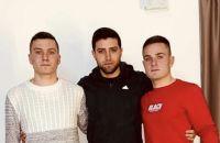 Gir.A. Ufficiale, i fratelli Tarola approdano a San Benedetto