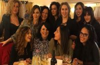 San Benedetto Venere: grande festa alla tradizionale cena natalizia