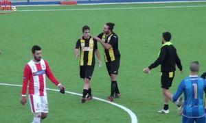 Tornimparte-Montorio 88 (0-1): il servizio della gara