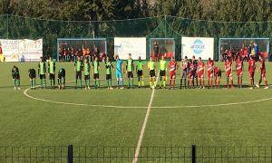 Castelnuovo a ritmo Serie D: 4-0 sul Capistrello