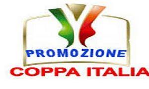 Coppa Italia Promozione svelati i due triangolari