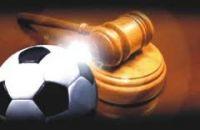 Mano pesante del Giudice sportivo: 600 euro al Real Giulianova