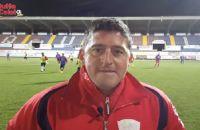 Il Moro Paganica-V.Barisciano, Iovenitti:'Gara sentita, vogliamo tre punti'