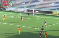 Prima Categoria A. Il Moro Paganica-Fucense (0-0): il servizio