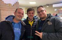 Nova, Angelo Cornacchia 'Stiamo vivendo un periodo fantastico'