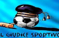 Il Giudice sportivo: 1.200 euro al Giulianova