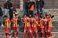 Gir. A. Il San Benedetto schianta il Popoli 4-0