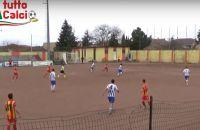 Prima A. San Benedetto Venere-Popoli (4-0): il servizio