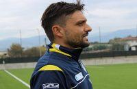 Matteo Morachioli (Foto V. Chiarizia)