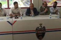 L'Aquila, ufficiali gli arrivi di Di Paolo, Bisegna e Lenart.