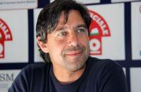 Amiternina, Maurizio Ianni Supervisore del settore giovanile