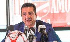 Teramo, clamoroso Iachini:'Forse non iscrivo la squadra in Lega Pro'
