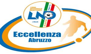 Eccellenza Abruzzo 2020-21: si va verso i due gironi da 10 squadre