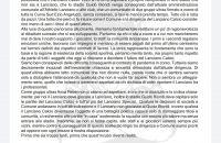 Lanciano, Anxa Rebel:'Il Biondi è casa nostra'