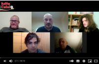 LunedìATC: 15^ puntata. Ospiti Fausto Salfa e Marco Tancredi
